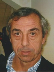 Photo of Alain Giresse