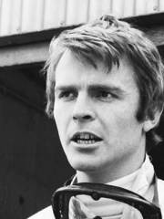 Photo of Max Mosley