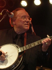 Photo of Earl Scruggs