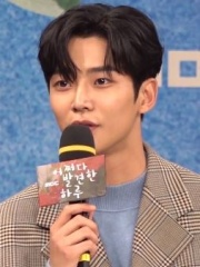 Photo of Rowoon