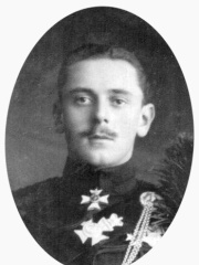 Photo of Prince Maurice of Battenberg