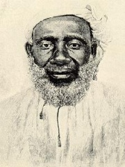 Photo of Tippu Tip