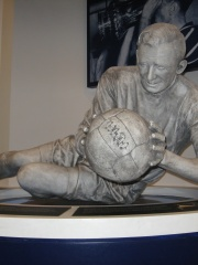 Photo of Bert Trautmann