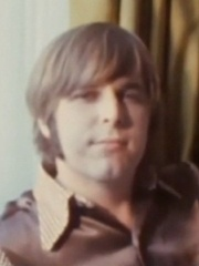 Photo of Carl Wilson