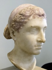 Photo of Cleopatra