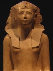 Photo of Hatshepsut