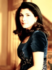 Photo of Majida El Roumi