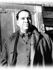 Photo of Stuart Davis