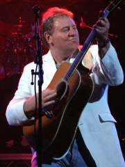 Photo of Greg Lake