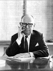Photo of Leo Burnett