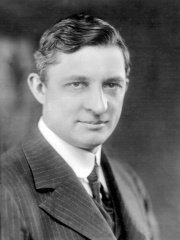Photo of Willis Carrier