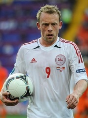 Photo of Michael Krohn-Dehli