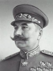 Photo of Semyon Budyonny