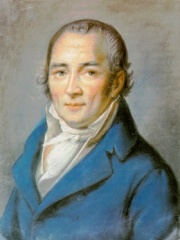 Photo of Johann Peter Hebel