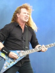 Photo of Dave Mustaine