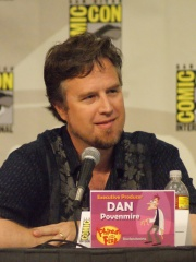 Photo of Dan Povenmire