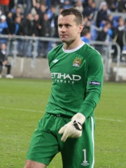Photo of Shay Given