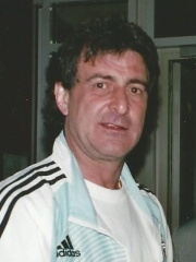 Photo of Mario Kempes