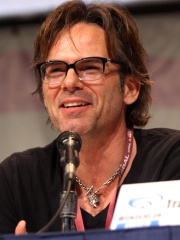 Photo of Billy Burke