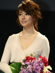 Photo of Yoon Eun-hye
