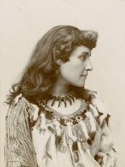Photo of E. Pauline Johnson