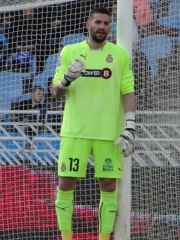 Photo of Kiko Casilla