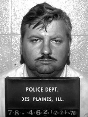 Photo of John Wayne Gacy
