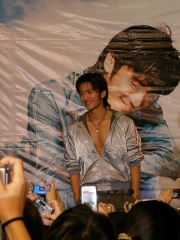 Photo of Nicholas Tse