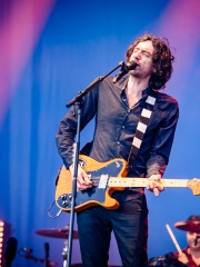 Photo of Gary Lightbody