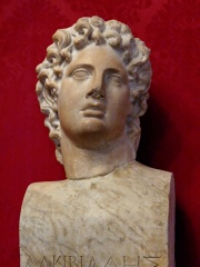 Photo of Alcibiades