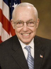 Photo of Michael Mukasey