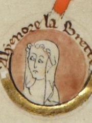Photo of Eleanor, Fair Maid of Brittany