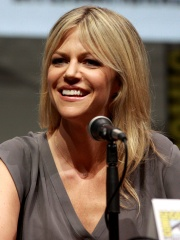 Photo of Kaitlin Olson