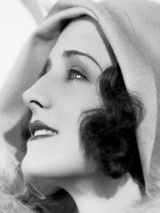 Photo of Norma Shearer