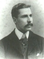 Photo of A. E. Waite