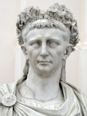 Photo of Claudius
