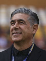 Photo of Afshin Ghotbi