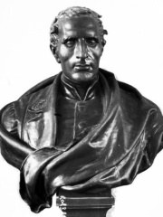 Photo of Louis Braille
