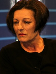Photo of Herta Müller
