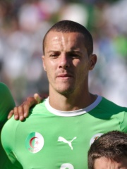 Photo of Djamel Mesbah