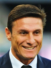 Photo of Javier Zanetti