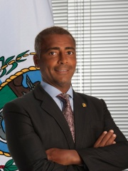 Photo of Romário