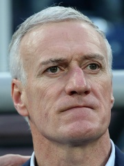 Photo of Didier Deschamps