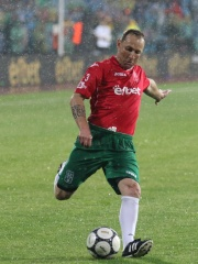 Photo of Jean-Pierre Papin