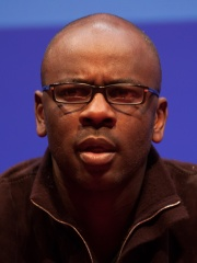 Photo of Lilian Thuram