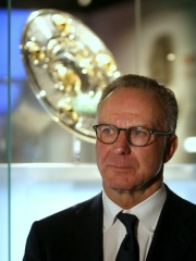 Photo of Karl-Heinz Rummenigge