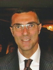 Photo of Giuseppe Bergomi