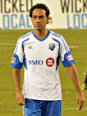 Photo of Alessandro Nesta