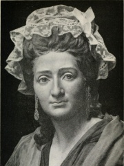 Photo of Marie Tussaud