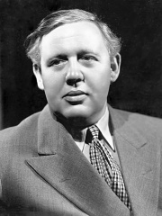 Photo of Charles Laughton